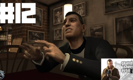 #12 | Taking in the Trash, Meltdown, Museum Piece, No Way on the Subway | Let's Play GTA 4