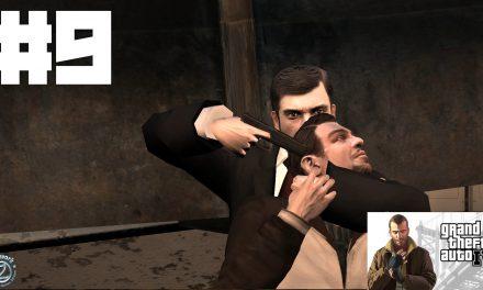#9   Hostile Negotiation, Holland Nights   Let's Play GTA 4