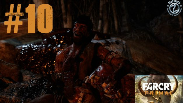 #10 | Auge um Auge | Let's Play Far Cry Primal