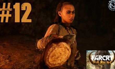 #12 | Wenja-Willkommen | Let's Play Far Cry Primal
