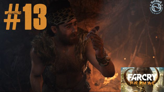 #13 | Fliegen wie ein Vogel | Let's Play Far Cry Primal