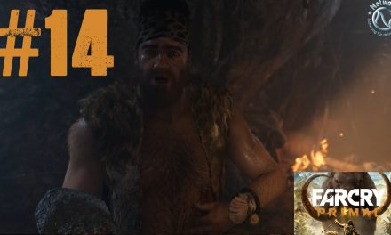 #14 | Stark wie ein Stein | Let's Play Far Cry Primal