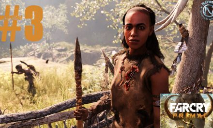 #3 | Angriff auf das Dorf | Let's Play Far Cry Primal