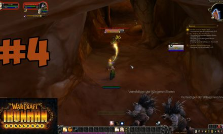 #4 | Grabstätte besichtigen | Let's Play World of Warcraft Iron Man Challenge [Priester]