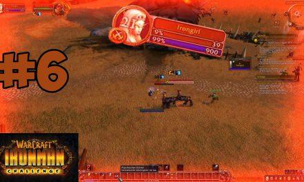 #6 | Elitegegner will mit mir kuscheln | Let's Play World of Warcraft Iron Man Challenge [Priester]