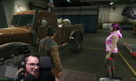 In der Tuning Werkstatt | GTA-RP Dirty-Gaming | Stream Highlight