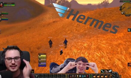 Hermes Geschichten | WoW Classic | Stream Highlight