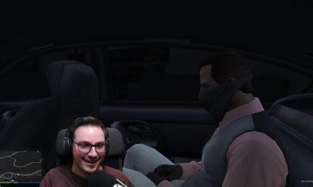 Unbekannter Mann ruft an | GTA-RP Dirty-Gaming | Stream Highlight