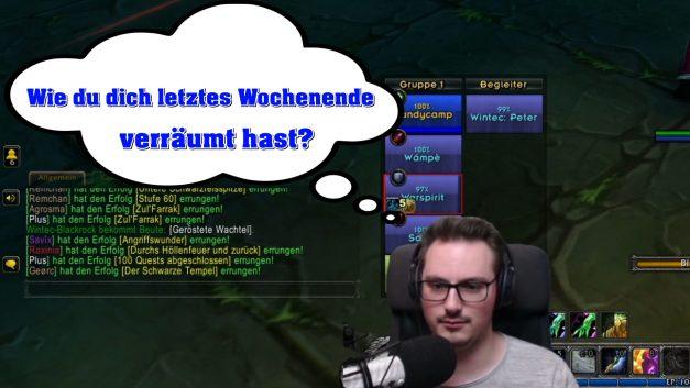 Die Keine-Witze-Challenge | Stream Highlights