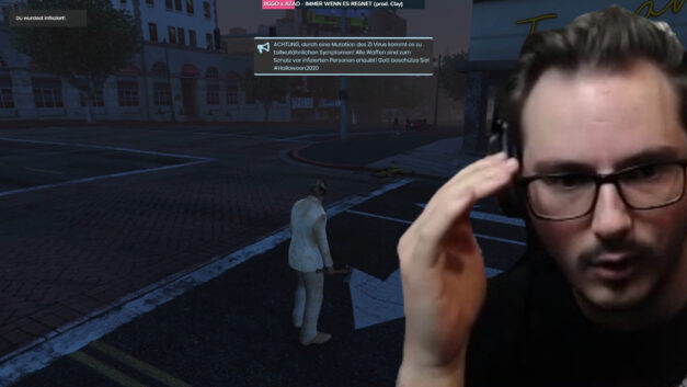Bester Start ins Halloween-Event | GTA-RP GVMP | Stream Highlight